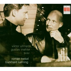 TREKEL, ROMAN (Ullmann, Mahler)