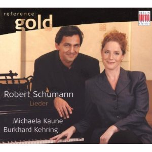 KAUNE, MICHAELA & SAMEL, UDO (Schumann)